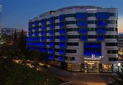 伊茲密爾萬麗飯店