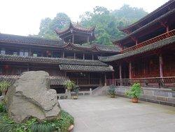 Shengshui Pavillion