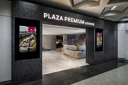 Plaza Premium Lounge (East Hall)
