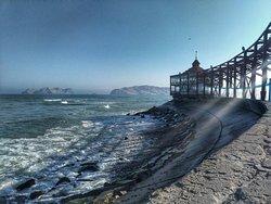Balneario La Punta