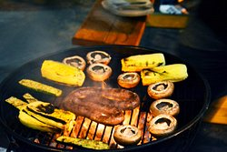 Sunday Braai (barbecue)