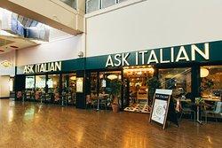 Ask Italian - Castleford