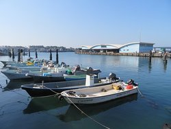 Maisaka Fishing Harbour
