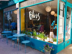 Bliss Food Co.
