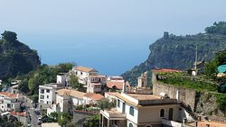 Lemon Tour Amalfi
