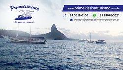 Primeirissima Turismo