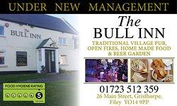 Bull Inn Gristhorpe