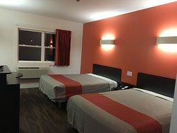 Motel 6 - Moncton