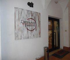 Pizza Napoletana in centro a Osimo
