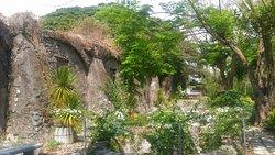 Pindangan Ruins