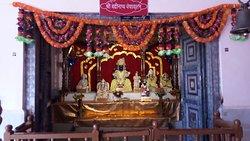 Char Dham Mandir