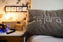 Hostal Zahara
