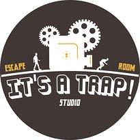 It's a Trap  Studio - Escape Room