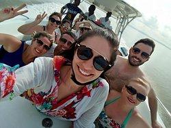 Cartagena E Brasil
