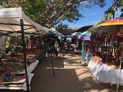 Mercado San Pancho