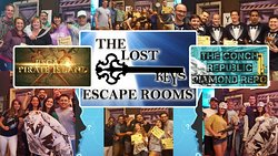 Kingdom Escape Games