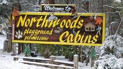 Northwoods Resort Cabins