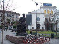 Il Grande Ciclista