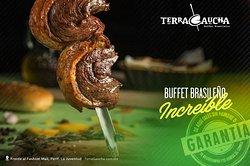 Terra Gaucha Buffet Brasileiro