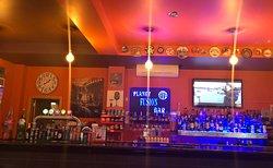 Planet Fusion Bar