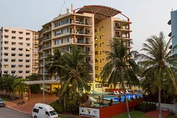 Cullen Bay Resort Serviced Apartments By Vivo