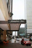 Hampton Inn Cleveland Downtown