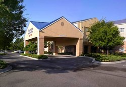 Fairfield Inn & Suites Jacksonville Airport