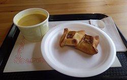 Ooh Yalla Shawarma Resto & Cafe