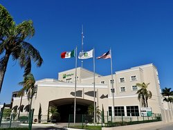 Holiday Inn Reynosa Zona Dorada