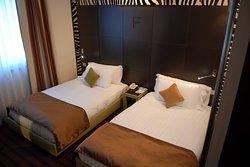 馬爾彭薩一世酒店
