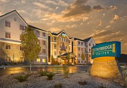 Staybridge Suites Reno Nevada