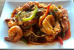 11th Tiger - Thai Street Cafe