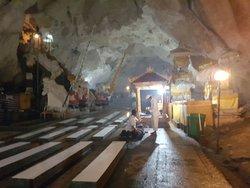 Giri Putri Cave