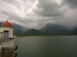 Kamarajar Lake
