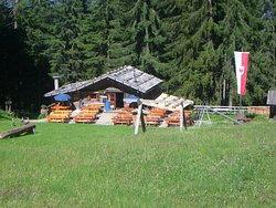 Schafstall Hütte