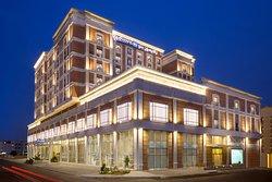 Radisson Blu Hotel Jeddah Al Salam