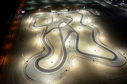 Bahrain International Karting Circuit