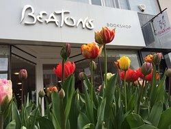 Beatons Tearooms - Petersfield