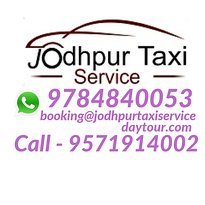 Jodhpur Taxi Service