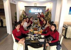 iVegan Restaurant