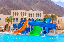 El Wekala Aqua Park Resort, Taba Heights