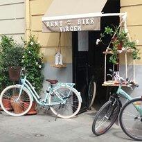 Rent Bike Virgen