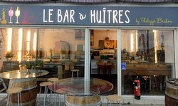 Le Bar a Huitres