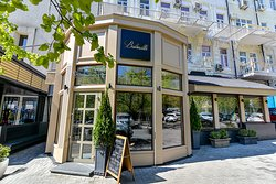 Balmelli Ristorante & Bar