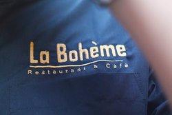 La Bohème Restaurant & Café