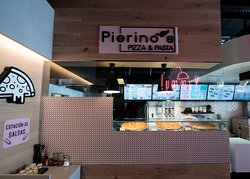 Pierino's Pizza & Pasta