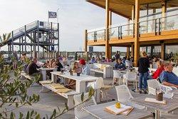 Zeil & Surfcentrum Brouwersdam - RESTAURANT EAT & SEE