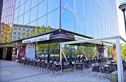 Restaurante Tip Top Tajonar