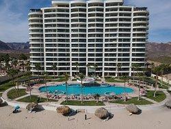 Condo-Hotel Playa Blanca