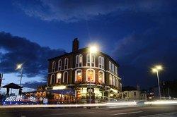 The Hyde Park Pub
